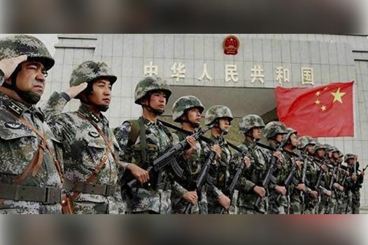 China bound to be a future threat to India Army Vice Chief