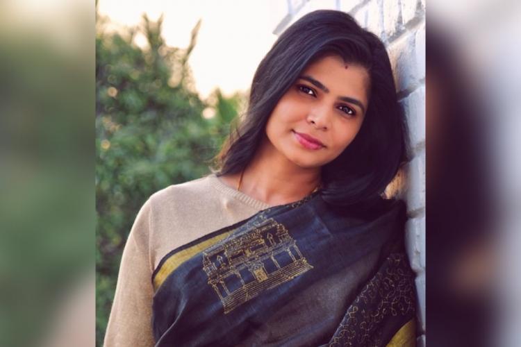 We need sex education sensitive reporting Chinmayi on TikToker Bhargavs arrest
