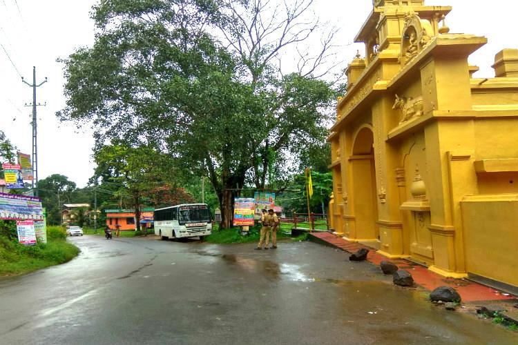 Ground report How a brawl in Keralas Chirakkadavu morphed into political violence