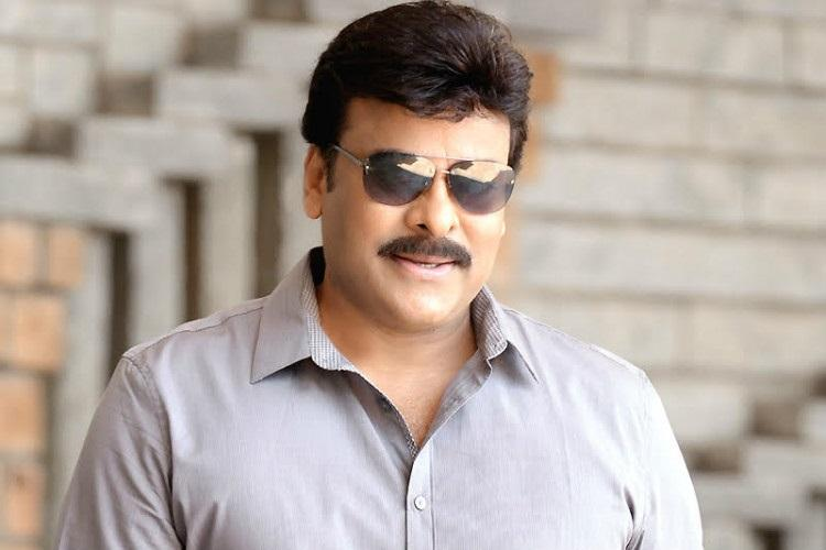 Chiranjeevi furious over leak of his look in Sye Raa