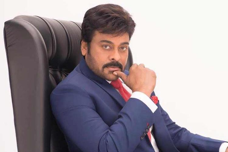 Chiranjeevi begins shooting for his next with Koratala Shiva