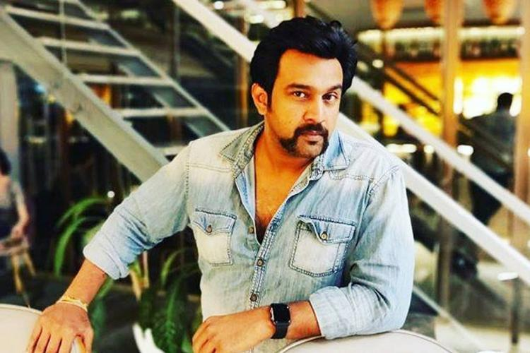 Kannada actor Chiranjeevi Sarja dies in Bengaluru he was 35