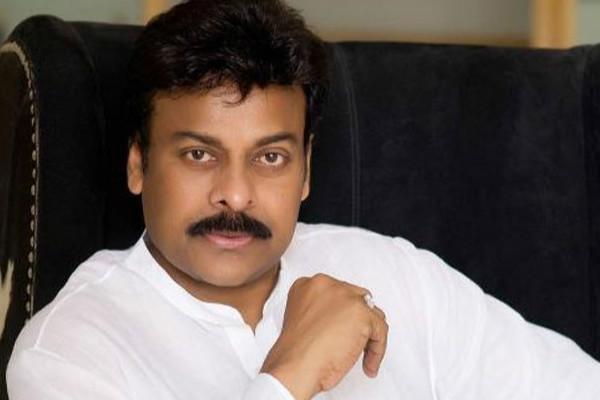 Chiranjeevis Kathilantodu to roll from June 20 in Hyderabad
