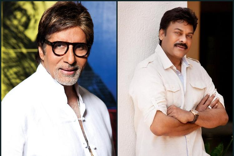 Amitabh Bachchan to join sets of Sye Raa soon