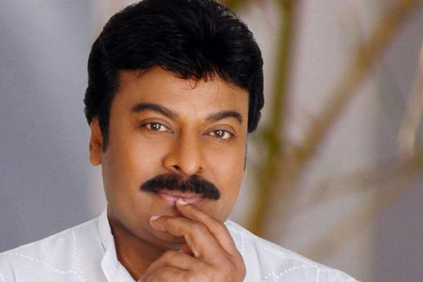 Chiranjeevis Kaththi remake finally set for official launch