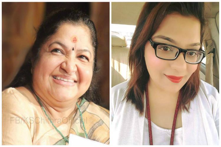 Pakistani Womans Beautiful Rendition Of This Malayalam Classic Has
