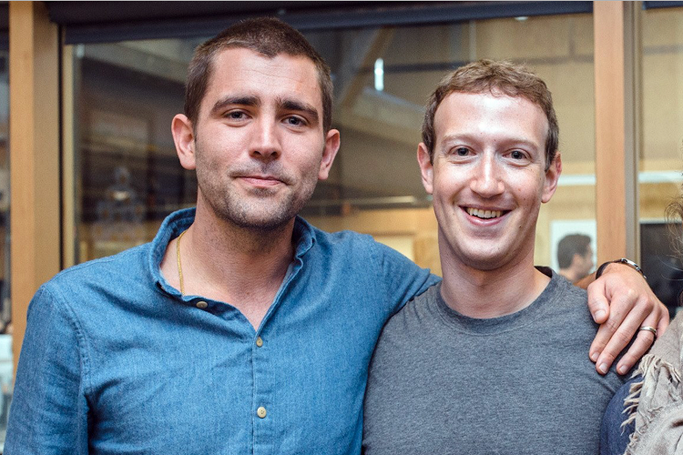 Two top executives from Facebook WhatsApp quit