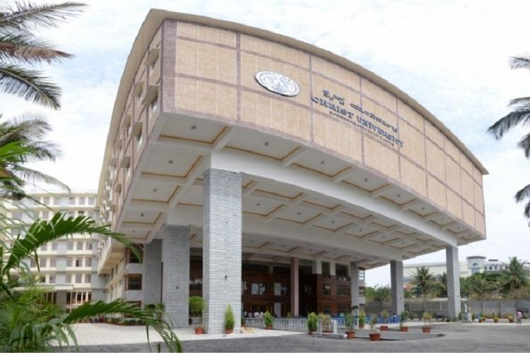 Ktaka HC overturns suspension handed over to 2 students by Christ Universitys ICC