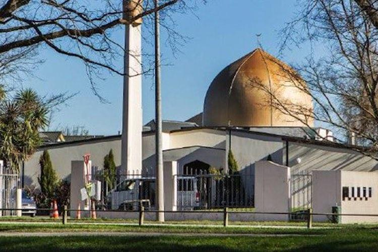New Zealand Mass Shooting Twitter: Several Feared Dead In Shootings At 2 Mosques In New