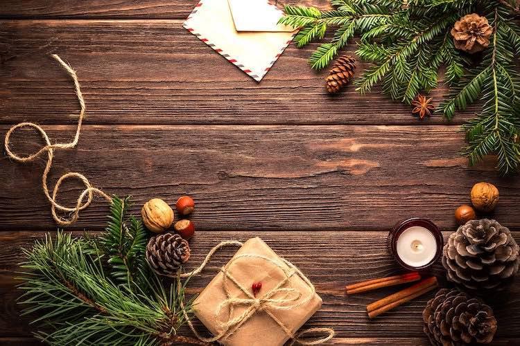 This Christmas go truly green Five DIY eco-friendly ideas for the festive season