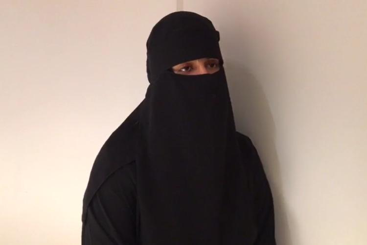 Not abducted not a terrorist Malayali woman who converted to Islam in Abu Dhabi