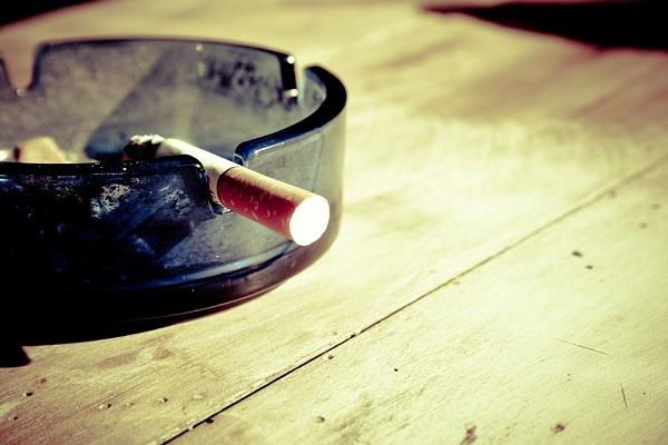 Smoking causes cancer but cigarette butts can be recycled and could earn you some money