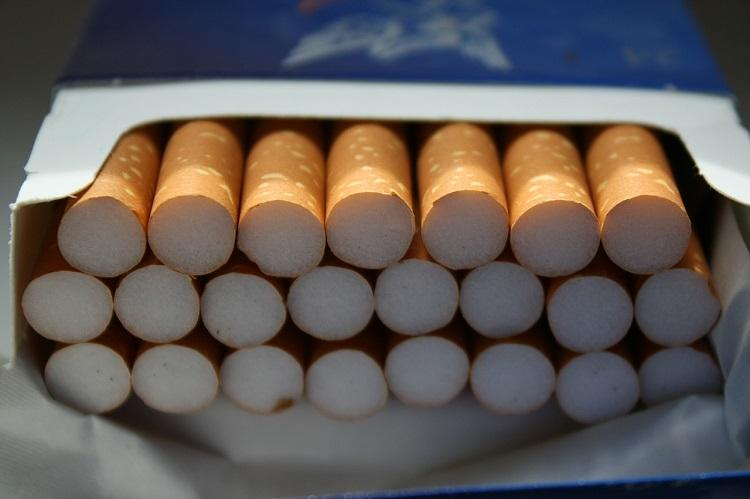 Illegal consignment of cigarettes worth Rs 90 crore seized at Chennai port