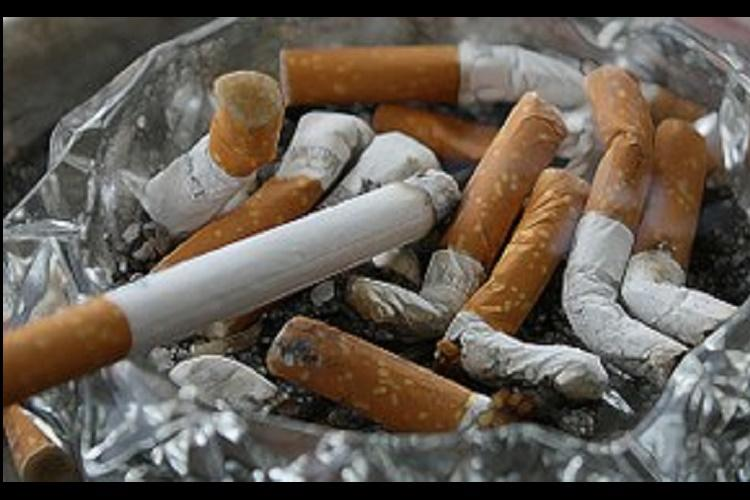 62 tobacco addicts quit smoking within one month through yoga Study