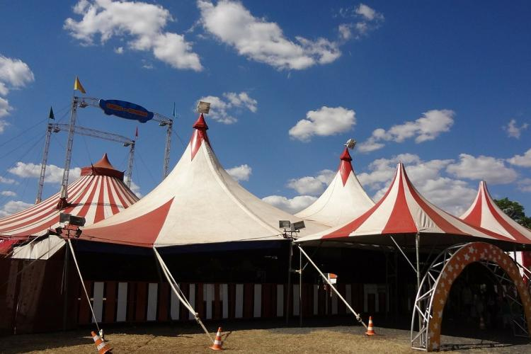 Kerala introduces insurance for Circus artistes