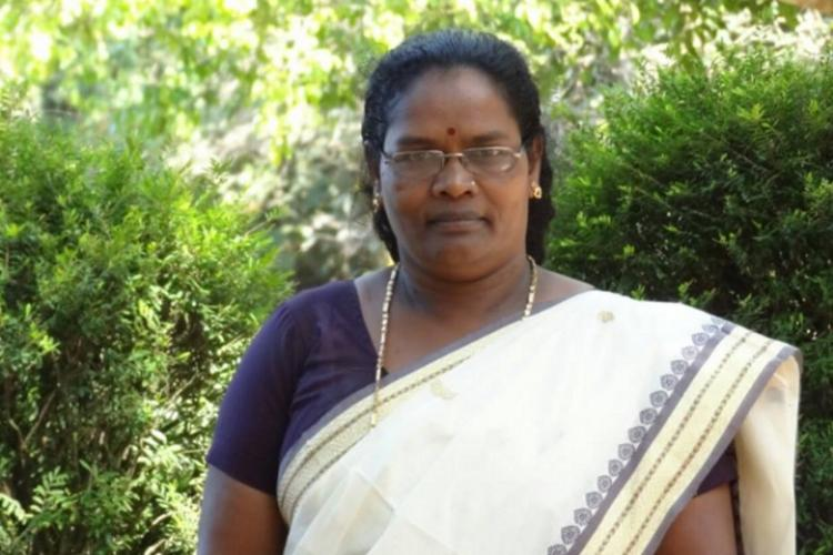 Contesting under NDA banner is my new way of protesting Kerala Adivasi leader CK Janu