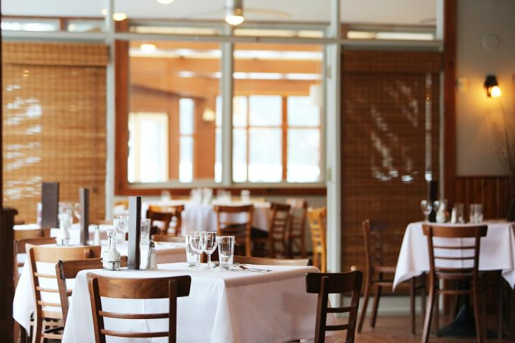 Restaurants to reopen on Monday but businesses are unhappy with limitations
