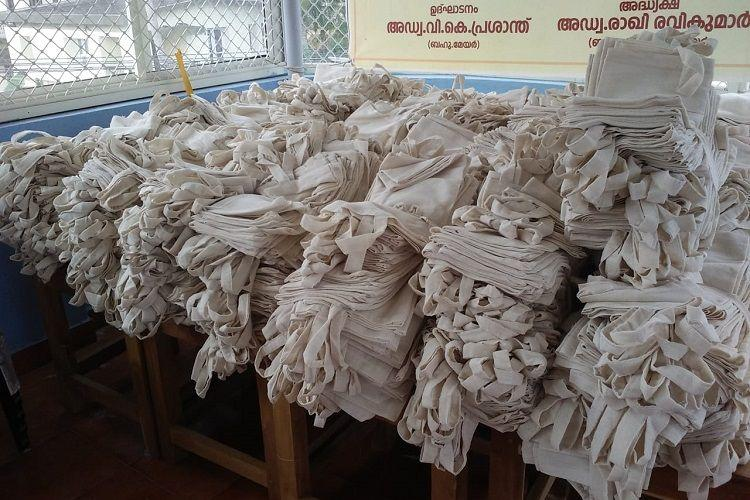 Kerala looks at alternatives as single-use plastic ban is implemented across state