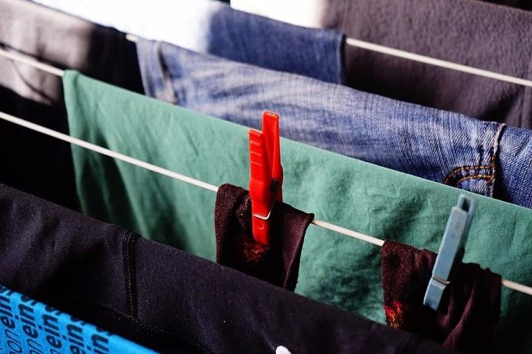 Do you frequently dry clothes inside the house Heres why you should stop doing so