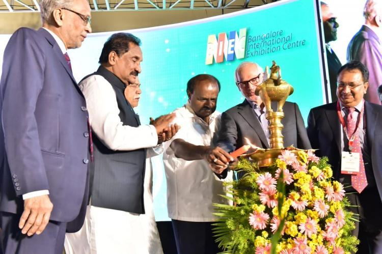 Karnataka eyes farmlands to set up industries CM Kumaraswamy