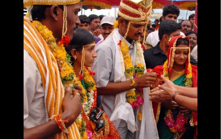 Mysuru administration is stepping in to help the poor opt out of extravagant weddings