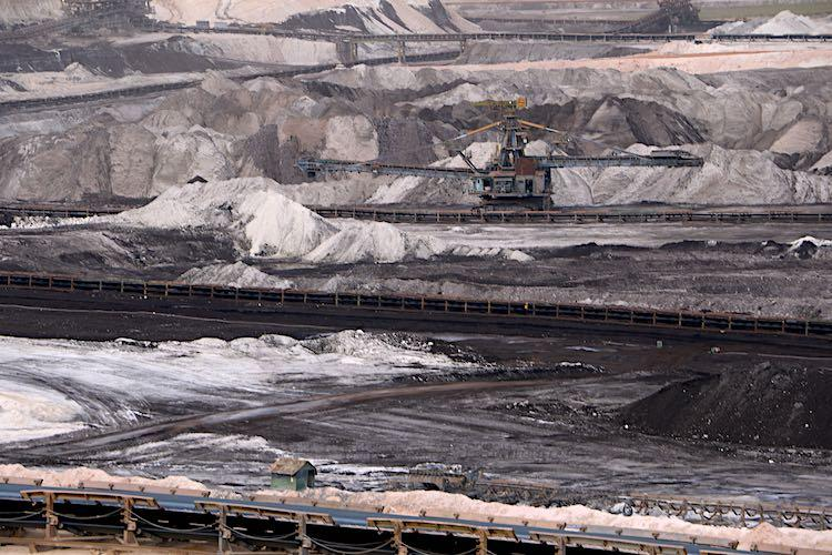 TN coal import scam TANGEDCO hits back says NGOs allegations of corruption are false