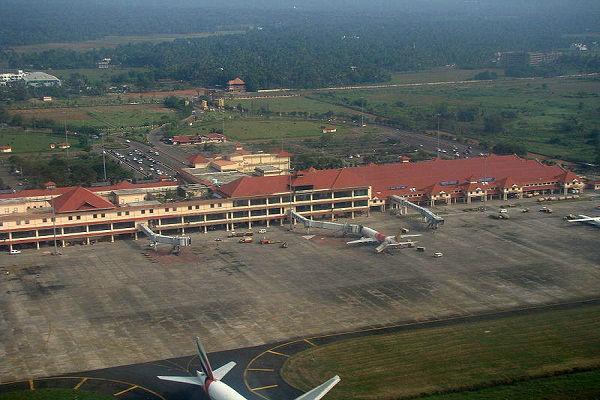 RSS mans NGO asks for Cochin airport to be named after Adi Shankara