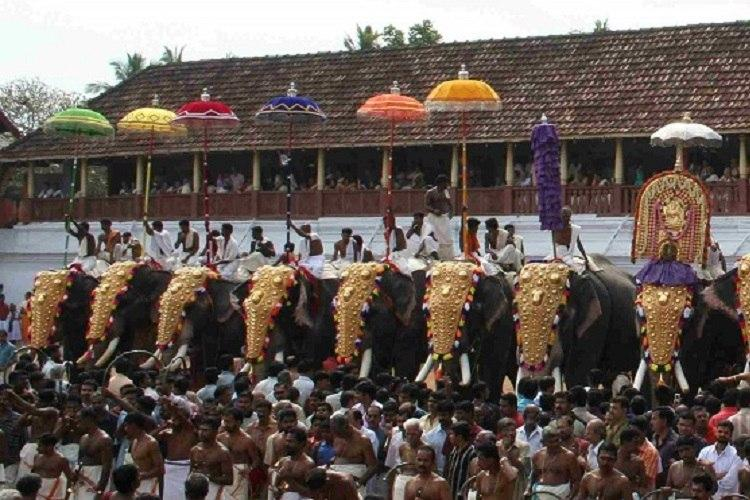 Cochin Devaswom Board to appoint 54 non-Brahmin priests
