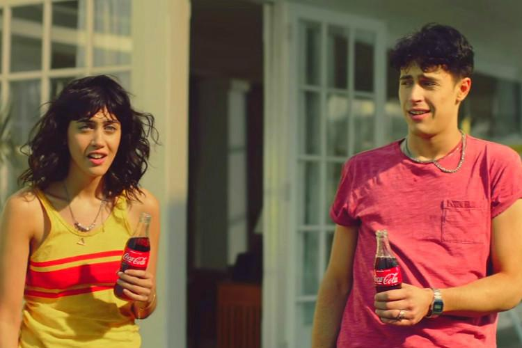 Coca-Colas new ad shows sibling rivalry with an inclusive twist and its quite awesome