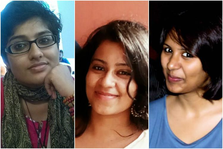 Three Kerala students start novel project to give sanitary napkins to underprivileged girls