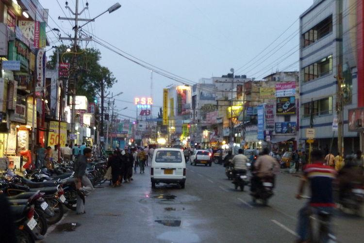 Coimbatore cracks the whip 292 drunken drivers caught in one weekend licences to be cancelled