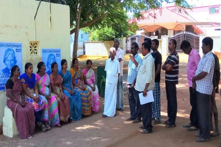 This TN panchayat is now green and nearly garbage-free thanks to its residents