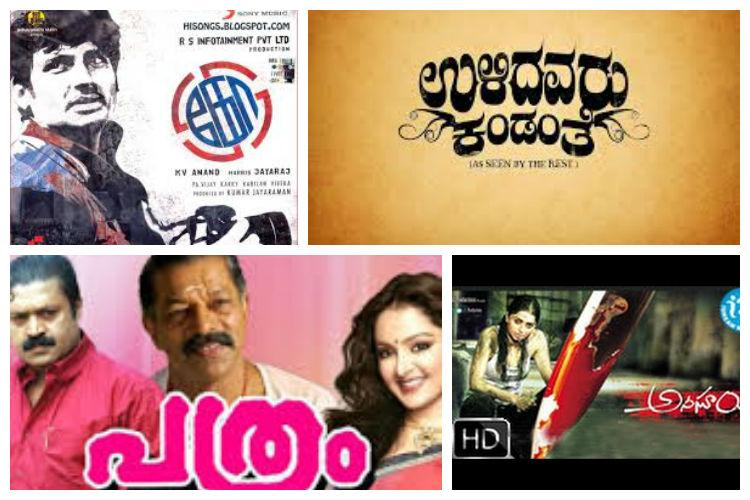 Have you heard of these kickass south Indian films on journalism