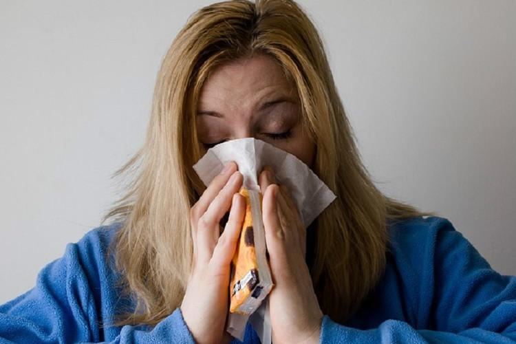 Health Check does green mucus mean youre infectious and need antibiotics