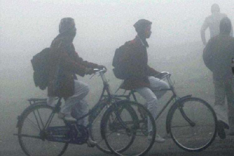 Andhra Telangana residents brace for cold weather as temperatures likely to dip