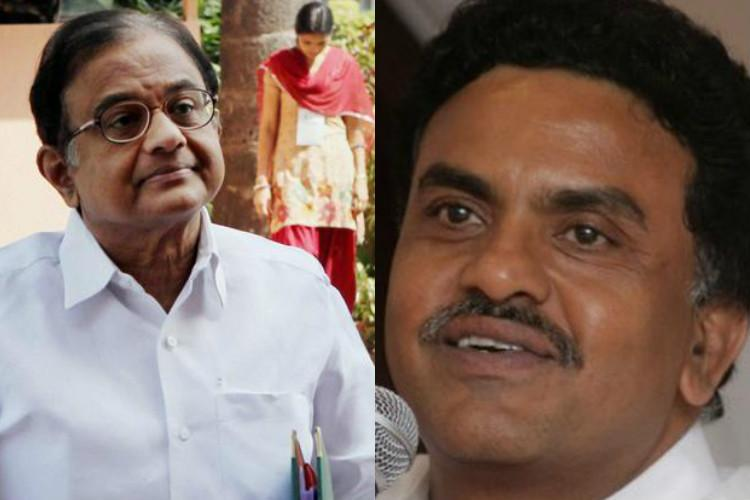 Surgical strikes Sanjay Nirupam terms it fake Chidambaram asks for proof