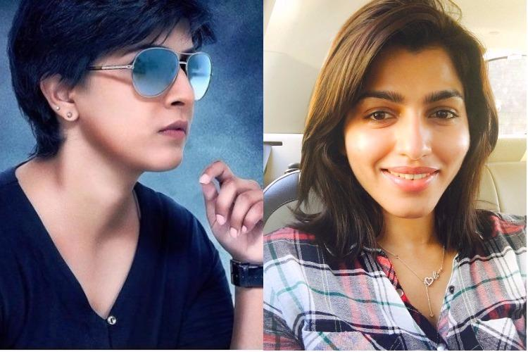 From Kabali Dhansika To Varalaxmi In Shakti Is Short Hair