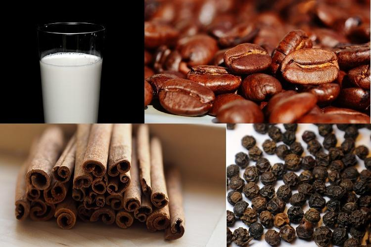 Detergent in milk clay in coffee 10 simple tests to detect adulterated food at home