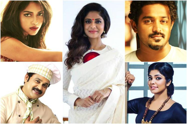Restaurants theatres and boutiques Malayalam actors who are also entrepreneurs