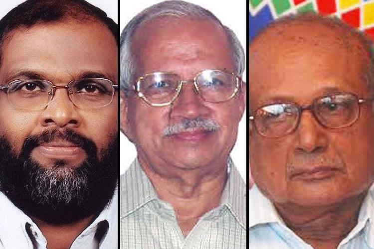 BJP in Kerala is like Taimurs reign Demand to evoke AFSPA in Kannur draws ire from critics