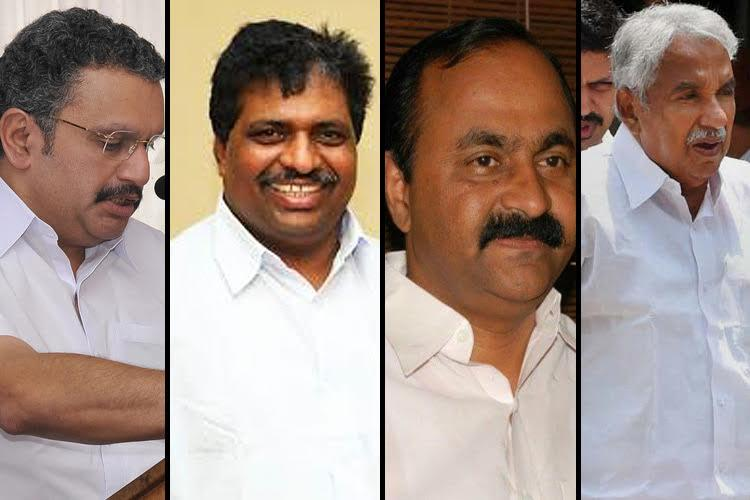 Who will succeed VM Sudheeran as Kerala Congress chief Former CM Chandy leads long list