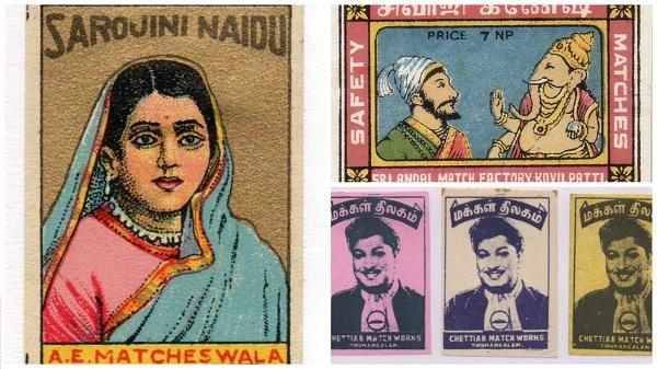 This Delhi man has created an archive of hundreds of matchboxes