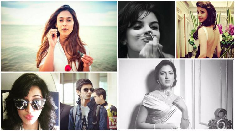 Instagram Stars Celebrities from the south you must follow for their unmatchable glamour