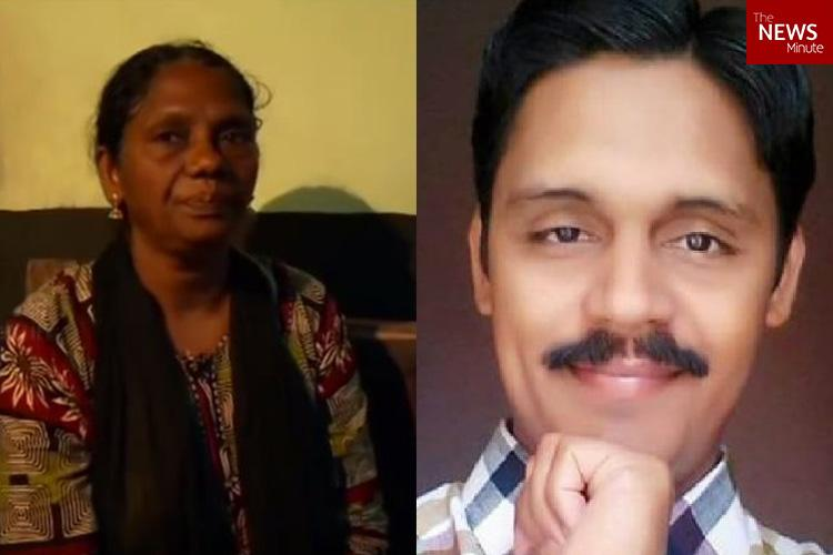 Enraged at sons murder over conversion Hindu mother too embraces Islam