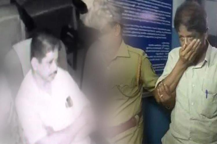 Ten-yr-old abused in Kerala cinema theatre Cops consider action against childs mother