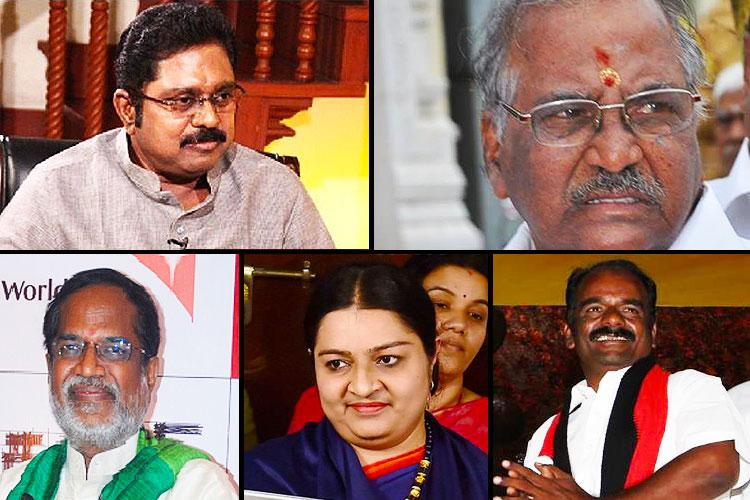 Its official RK Nagar polls cancelled Proof from I-T raids pushes EC to the brink