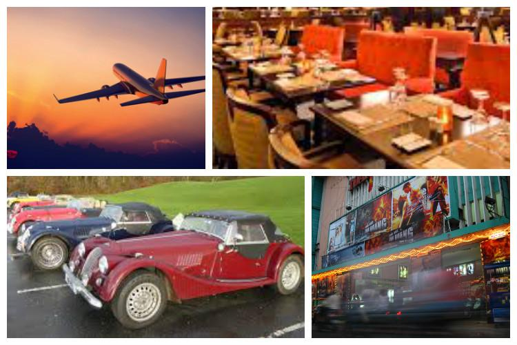 Budget 2016 Cars air travel movies eating out to be costlier