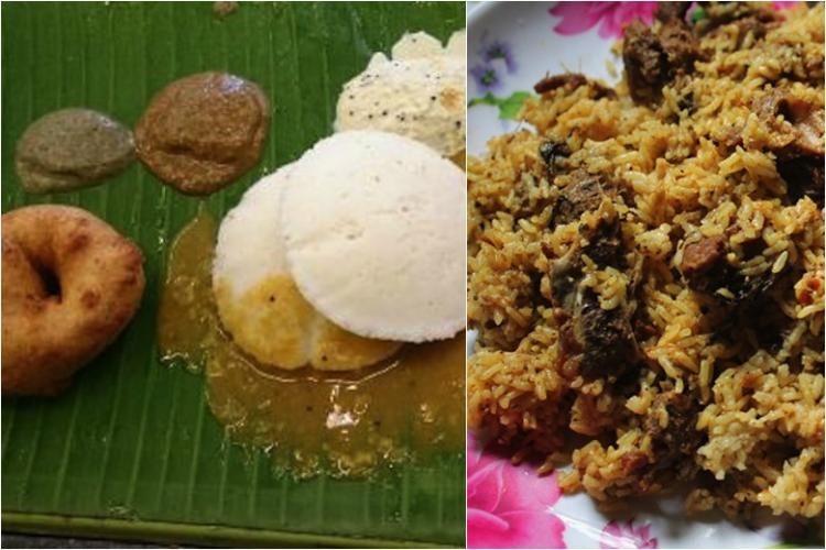Gastronomic classics The must-have foods of Chennai for a visitor