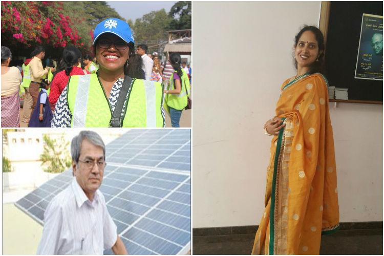 From going solar to taking their own cutlery to parties these Indians root for green practices