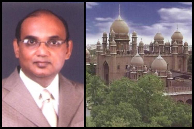 After failed first attempt MPs to move fresh motion to impeach Hyderabad HC judge